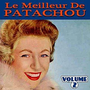 Image for 'Le Meilleur De Patachou Vol 2'