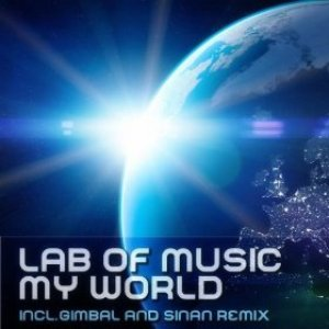 Image for 'Lab of Music'