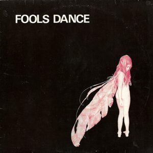 Image for 'Fools Dance'
