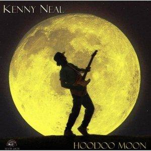 Image for 'Hoodoo Moon'