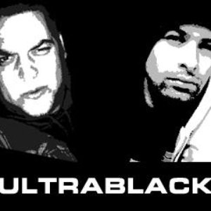 Image for 'UltraBlack'