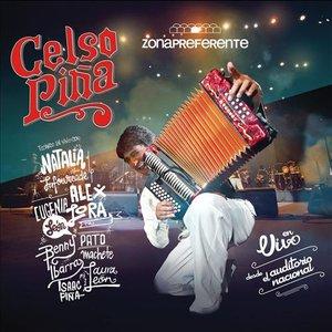 Image for 'Zona Preferente - En Vivo Desde El Auditorio Nacional'