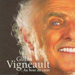Image for 'Au bout du coeur'