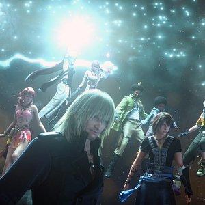 Bild für 'Final Fantasy XIII-3'