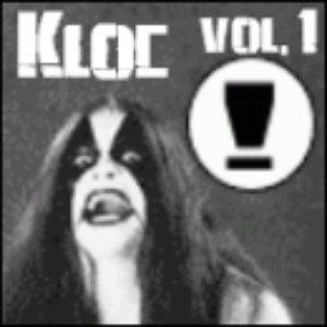 Image for 'Kloc vol.1'