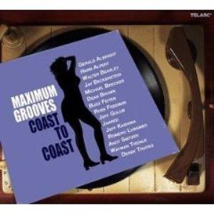 Bild för 'Maximum Grooves Coast To Coast'