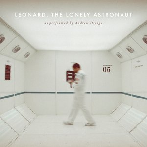 Image for 'Leonard the Lonely Astronaut'