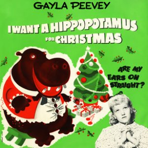 Image for 'I Want a Hippopotamus For Christmas - EP'