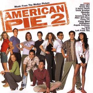 Image pour 'American Pie 2'