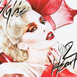 Bild för '2 Hearts (CD 1)'