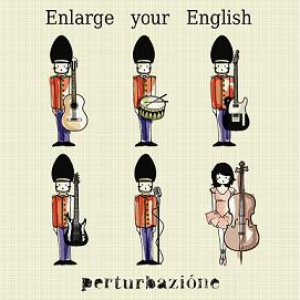 Enlarge your English