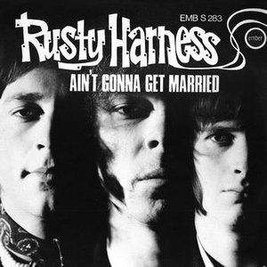 Image for 'Ain't Gonna Get Married'