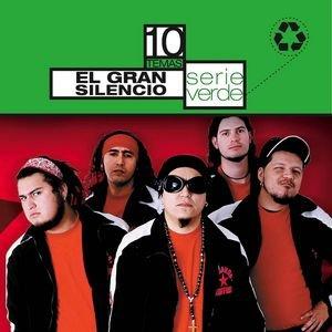 Image for 'Serie Verde - El Gran Silencio'