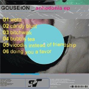 Imagen de 'Anhedonia EP'