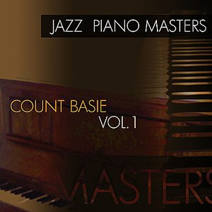 Image for 'Jazz Piano Masters Vol. 1'