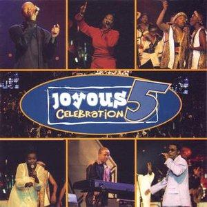 Image for 'Joyous Celebration 5'