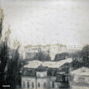 Image for 'Khalija EP'