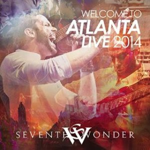 Image pour 'Welcome to Atlanta Live 2014'