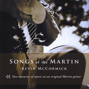 Image for 'Songs of the Martin'