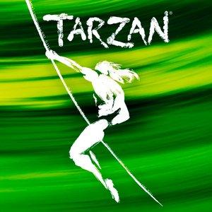 Image for 'Tarzan - Original Broadway Cast'