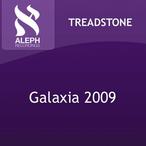 Image for 'Galaxia 2009'