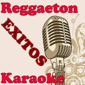 Image for 'Exitos Reggaeton - Karaoke'