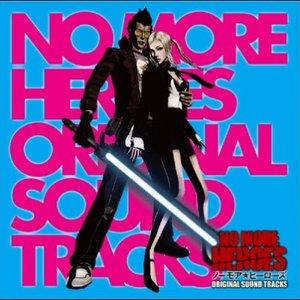 Image pour 'No More Heroes Original Sound Tracks'