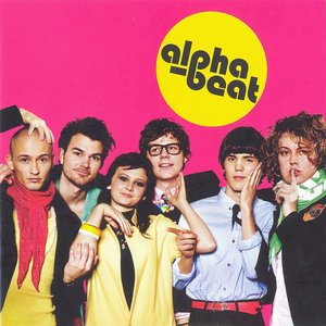 Image for 'Alphabeat'