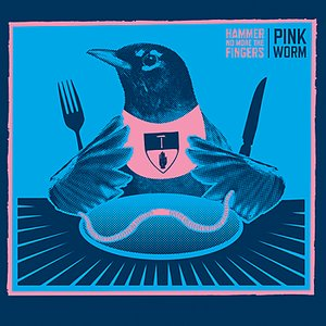 Image pour 'Pink Worm'