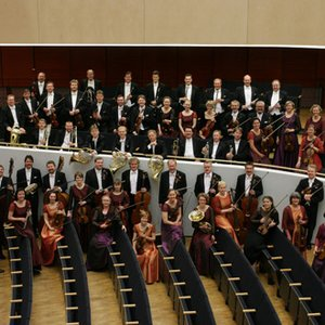 Imagem de 'Lahti Symphony Orchestra'