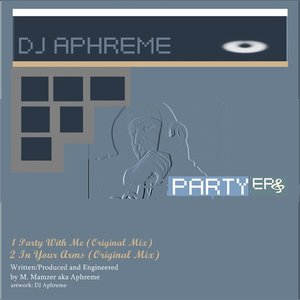 Image for 'Party EP'