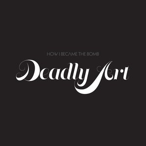 Image for 'Deadly Art'