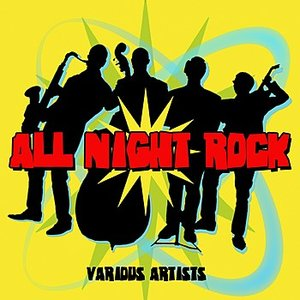 Image for 'All Night Rock'