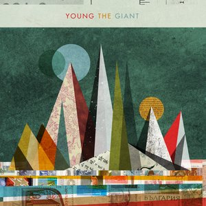 Image for 'Young the Giant (Special Edition)'