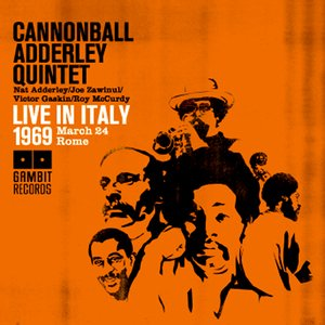 Image for 'Live In Italy 1969'