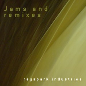 Image for 'Jams and Remixes'