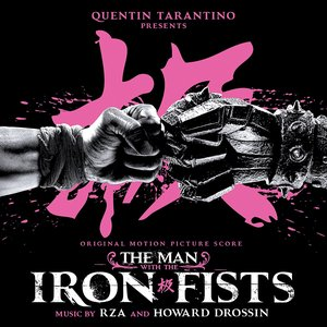 Image for 'The Man With The Iron Fists'