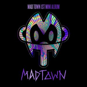 Image for 'Mad Town'