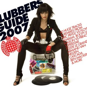 Image for 'Ministry of Sound: Clubbers Guide 2007'