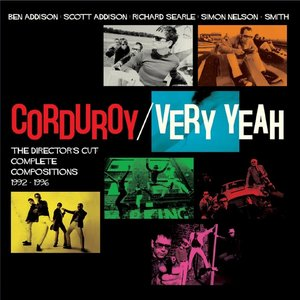 Image for 'Very Yeah - The Directors Cut: Complete Compositions 1992 - 1996'