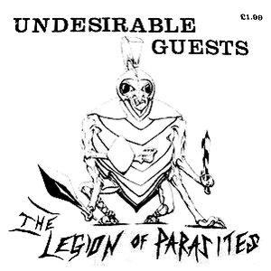 Bild für 'Undesirable Guests'
