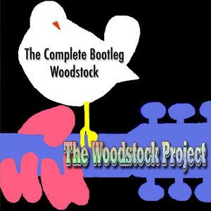 Image for 'Woodstock, the Complete Bootleg (disc 1)'