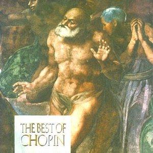 Immagine per 'The Best of Chopin'