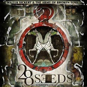 Bild für '28 Seeds (the Soundtrack)'