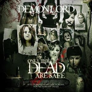 Imagem de 'Only the Dead are Safe'