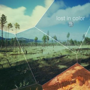 Image for 'Lost in Color'