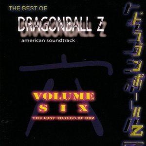 Image for 'Best Of DragonBall Z - Volume VI'