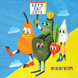 Image pour 'Let's Eat Soya / Lonely In the Digital World'