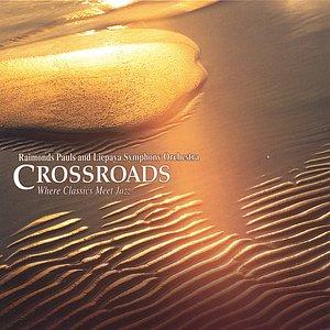 Bild für 'Crossroads - Where Classics Meet Jazz'