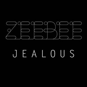 Image for 'Jealous'